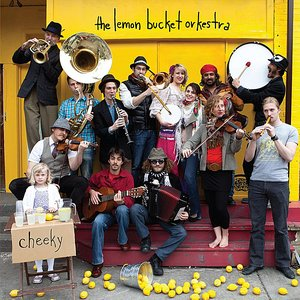 Image for 'Lemon Bucket Orkestra'