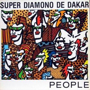 Image for 'Super Diamono De Dakar'