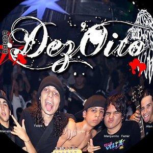 Image for 'Dez'Oito'