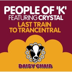 Image for 'People Of 'K' feat. Crystal'