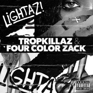 Image for 'Tropkillaz & Four Color Zack'