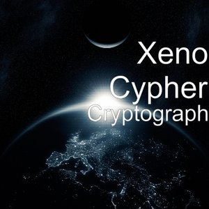 Image for 'Xeno Cypher'