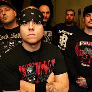 """Hatebreed""的封面"