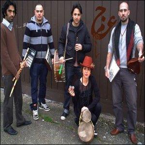 Image for 'Ajam Band'