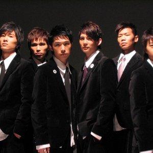 Image for '六甲乐队'