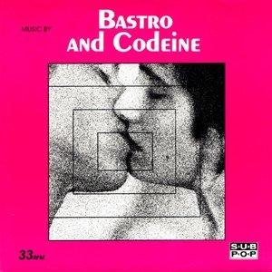 Image for 'Bastro and Codeine'