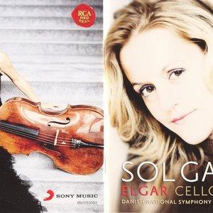Bild für 'Sol Gabetta · Danish National Symphony Orchestra, Mario Venzago'