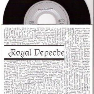 Image for 'Royal Depeche'