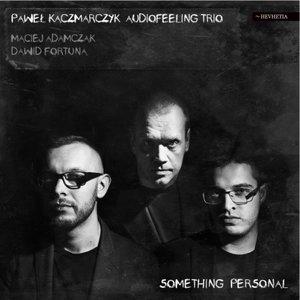 Image for 'Paweł Kaczmarczyk Audiofeeling Trio'