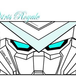 Image pour 'Osiris Royale'