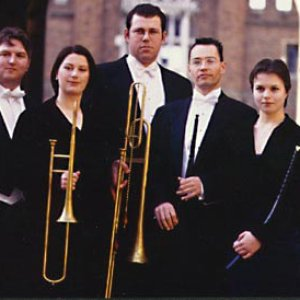 Image for 'The English Cornett and Sackbut Ensemble'