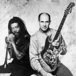 Image for 'Henry Kaiser & Wadada Leo Smith'