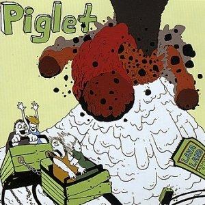 Bild für 'Piglet'