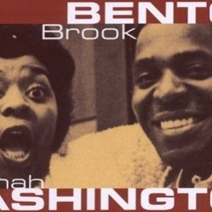 Immagine per 'Dinah Washington & Brook Benton'