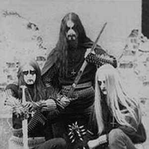 Image for 'Gorgoroth'