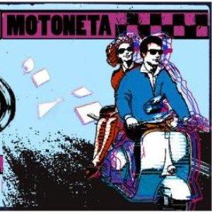 Image for 'motoneta'