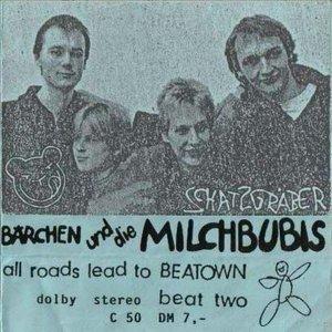 Image for 'Bärchen & Die Milchbubies'
