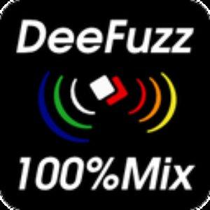 Image for 'DeeFuzz Radio #1 by Cellar @ Parisson.com'