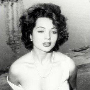 Image for 'Sara Montiel'