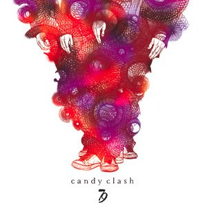 Image for 'Candy Clash'