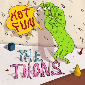 Image for 'The Thons'