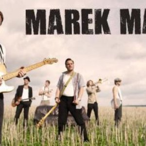 Image for 'Marek Marple'