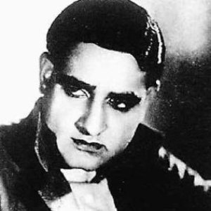Image for 'K.l.saigal'