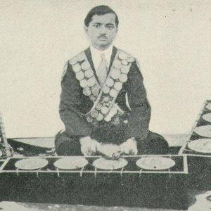 Image for 'Master Manahar Barve'