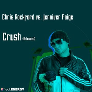 Image for 'Chris Rockford vs. Jennifer Paige'