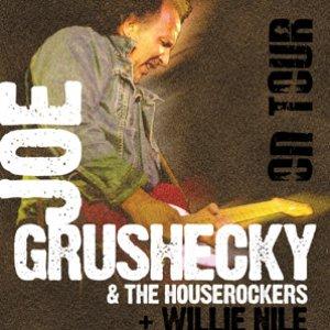 Image for 'Joe Grushecky & The Houserockers'