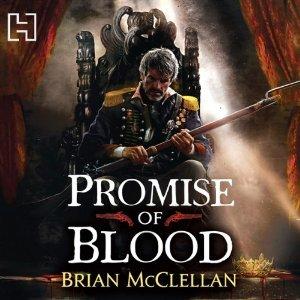 Image for 'Brian McClellan'