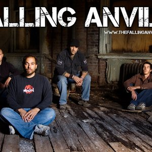 Image for 'Falling Anvils'
