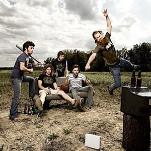 """Protest the Hero""的封面"