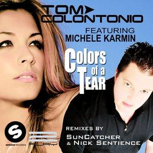 Immagine per 'Tom Colontonio feat. Michele Karmin'