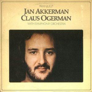 Image for 'Jan Akkerman & Claus Ogerman'
