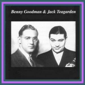 Image for 'Benny Goodman & Jack Teagarden'