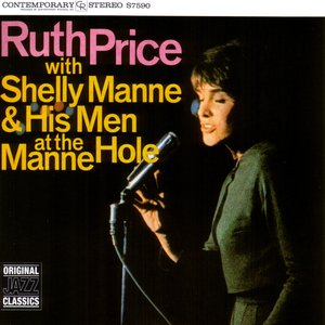 Image for 'Ruth Price With Shelly Manne & His Men'