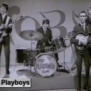 Image for 'The (Australian) Playboys'