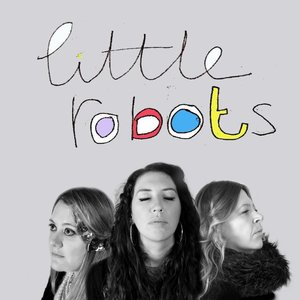 Image for 'Little Robots'