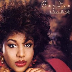 Image for 'Cheryl Lynn (featuring Luther Vandross)'