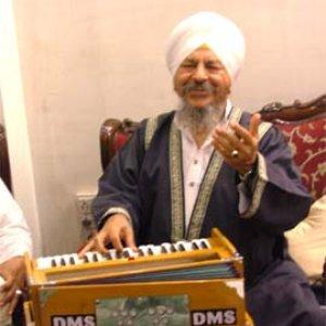 Image for 'Bhai Harbans Singh Ji-Jagadhri Wale'