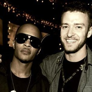 Image for 'T.I. (Feat. Justin Timberlake)'
