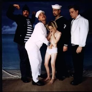 Image pour 'Bloodhound Gang'