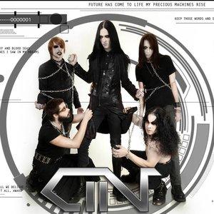 Image for 'Dark Nexus'