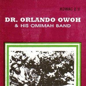 Image for 'Dr. Orlando Owoh & His Omimah Band'