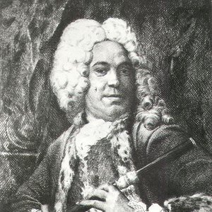 Image for 'Michel de La Barre'