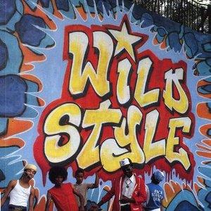 Immagine per 'Wild Style O.S.T.'