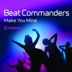 Image for 'Beat Commanders'