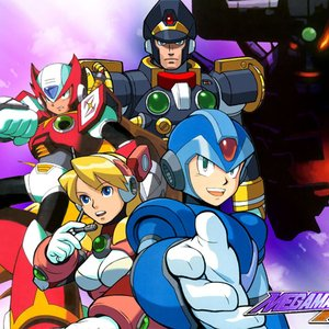 Image for 'Mega Man X6 Soundtrack'