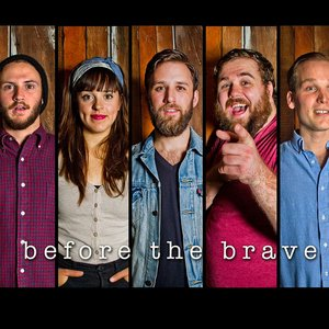 Image for 'Before the Brave'